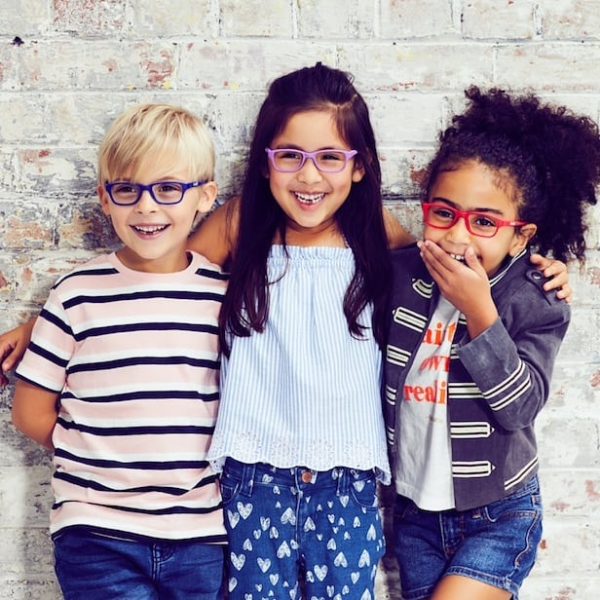 Kids Eyewear in Waukesha County