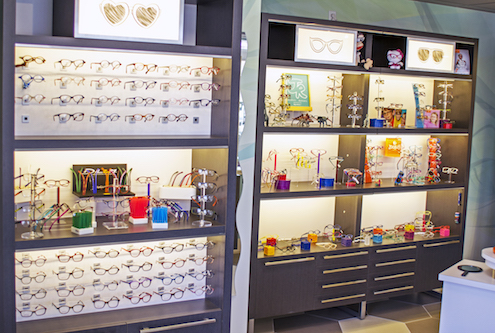Kids Glasses Store Waukesha County