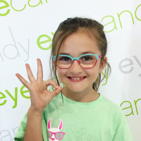 Bevel Glasses for Girls Milwaukee