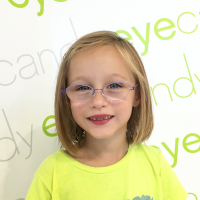 Designer Lindberg Eyeglasses for Girls Available in Delafield