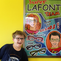 Lafont Eyewear For Boys Milwaukee