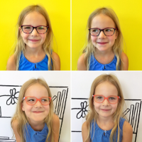 Dutz, Lookino Glasses For Kids Milwaukee