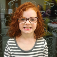 Jackson Rogers Glasses for Girls Milwaukee