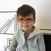Life Italia Eyewear Kids Milwaukee