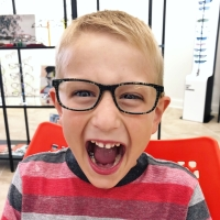 Unique Dutz Glasses for Boys