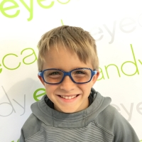 Nano Glow In The Dark Frames for Boys